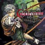Castlevania Advance Collection Surprise Launched, Out Today