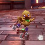 Final Fantasy Racing Game Chocobo GP Coming to Switch Next Year