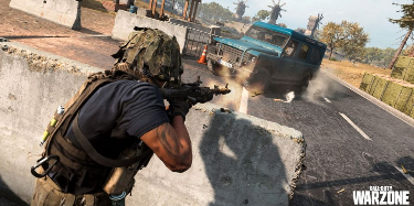 Call of Duty: Warzone Players Are Demanding Combat Scout Changes