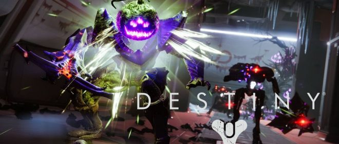 Destiny 2 Festival of the Lost Trailer Reveals Haunted Sectors and New Cosmetics