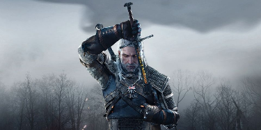 Realistic Artwork Shows How Geralt Could Look In A Next-Gen Witcher Game