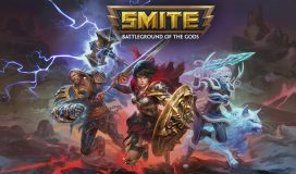 Smite Gets 'Favorite God' Trending With Twitter Poll, Hilarity Ensues