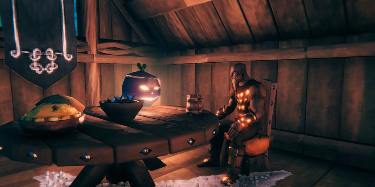 Valheim Update Lets Players Make Jack-O-Lanterns Out of Turnips