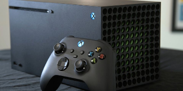 Xbox Series X Fan Creates Console Wall Mount With 3D Printer